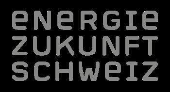 Logo Energie Zukunft Schweiz